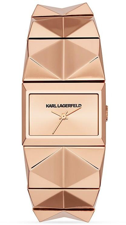 Karl Lagerfeld Perspektive Watch, 20mm