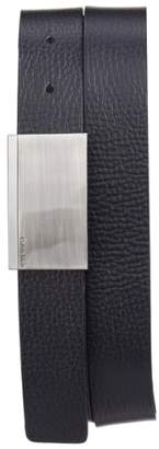 Calvin Klein Leather Belt