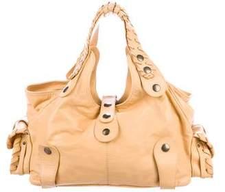 Chloé Silverado Leather Bag