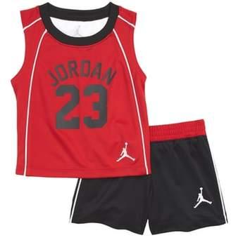 Jordan AJ23 Tank & Shorts Set