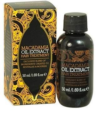 Macadamia Natural Oil Xpel Macadamia Hair Treatment Oil