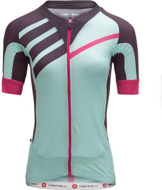 Castelli Aero Race Limited Edition Jersey - Women's