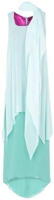 IVAN MONTESI 3/4 length dresses - Item 34900336RL