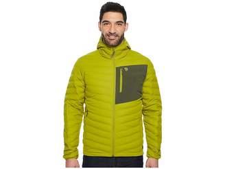 Mountain Hardwear StretchDown Hooded Jacket Men's Coat