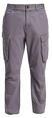 Madison Supply Men's Twill Cargo Pants