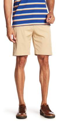 Brooks Brothers Solid Golf Shorts