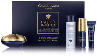 Guerlain Orchidée Impériale Discovery Ritual Set