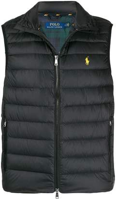 Ralph Shopstyle Lauren Mens Quilted Jacket xBodCe