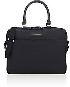 WANT Les Essentiels Men's Haneda Slim Computer Bag-Black