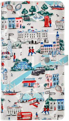 Cath Kidston Small London Map Travel Wallet