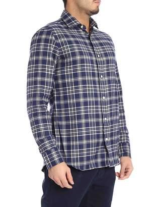 Salvatore Piccolo Shirt Flannel