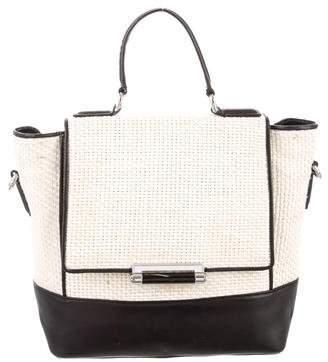 Diane von Furstenberg 440 Top Handle Small Bag
