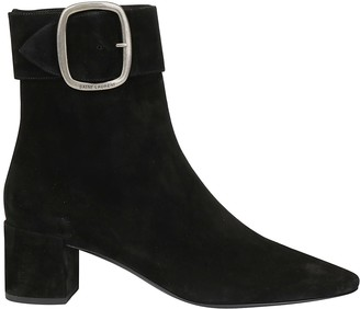 Saint Laurent Joplin Boots