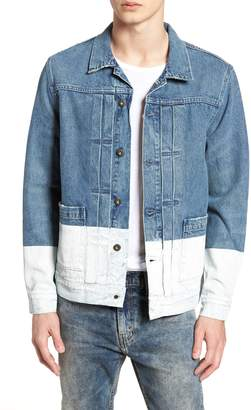 Levi's Type IV Standard Fit Trucker Denim Jacket