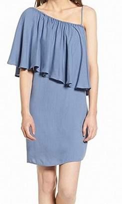 Ella Moss Women's Stella One Shoulder Dress