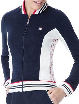 FILA Settanta Jacket $95 thestylecure.com