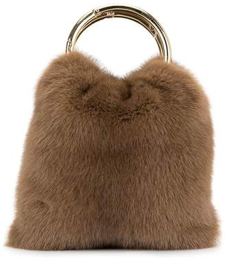Simonetta Ravizza Furrissima mini bag