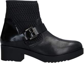 DONNA SOFT Ankle boots - Item 11742838HP