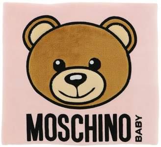 Moschino Blanket Blanket Kids