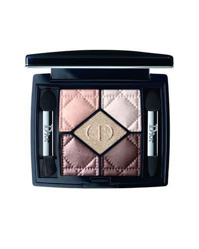 Christian Dior Dior Limited Edition 5 Couleurs Eyeshadow Palette, Mariposa