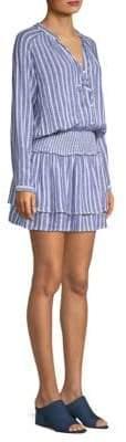 Rails Jasmine Stripe Mini Dress