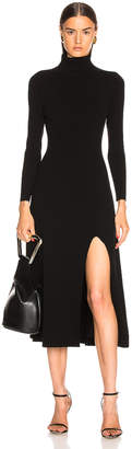 A.L.C. Ambrose Dress in Black | FWRD