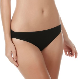 Jezebel Women's Low Rise Bikini 63954