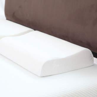 Cambridge Silversmiths HOME Home Contour Memory Foam Pillow ContourPillow