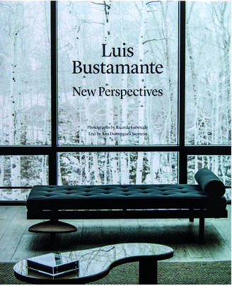 Acc Distribution Luis Bustamante: New Perspectives