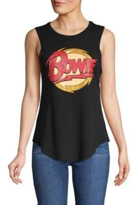 Chaser Graphic Muscle Tee