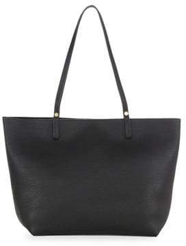 GiGi New York Tori Leather Travel Tote