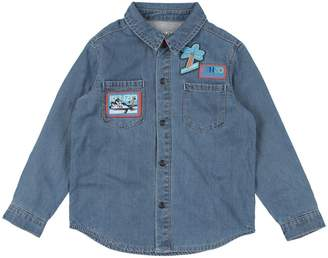 Kenzo Denim shirts - Item 42702173OF