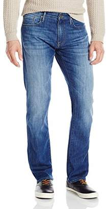 Mavi Jeans Men's Zach Modern Straight Leg