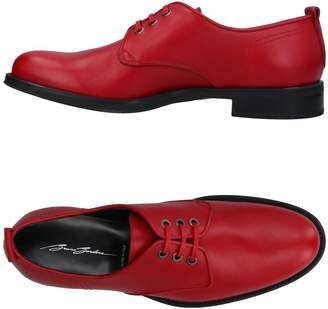 Bruno Bordese Lace-up shoes - Item 11395524DJ