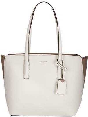 Kate Spade Margaux Medium Leather Tote Bag