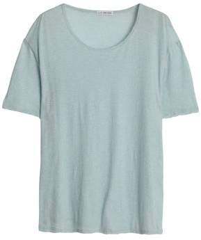 James Perse Slub Cotton And Modal-Blend Jersey T-Shirt