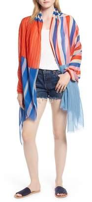 Madewell Stripe Sarong