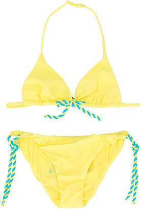 MC2 Saint Barth Kids TEEN classic bikini