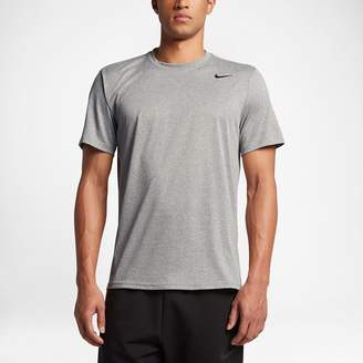 45689dc2981 Light Heather Grey Tee Shirt Mens - ShopStyle