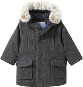 Jacadi Fedor Trimmed Jacket