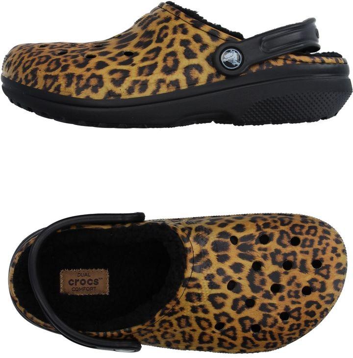 CrocsCROCS Slippers