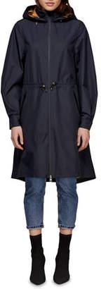 Mackage Gabi A-Line Water-Repellant Jacket