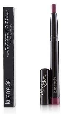 Laura Mercier NEW Velour Extreme Matte Lipstick - # Fatale (Deep Berry) 1.4g