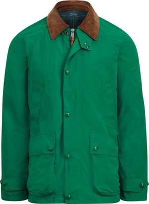 Ralph Lauren Twill Barn Coat