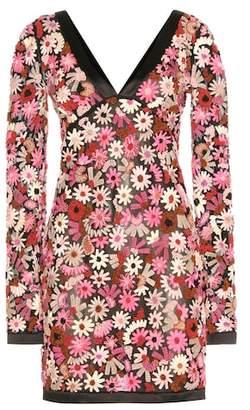 Tom Ford Embellished silk dress