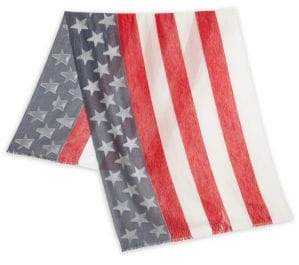 Roda Burnout USA Flag Scarf