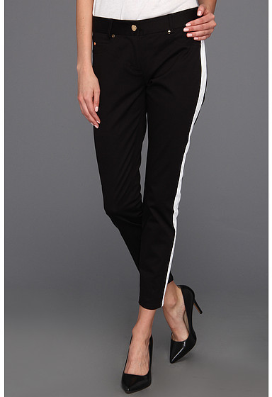 DKNY DKNYC Skinny Ankle 5 Pocket Jean
