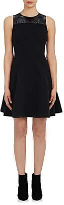 Lisa Perry WOMEN'S WOW FIT & FLARE DRESS