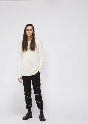 Comme des Garcons British Wool Sweater