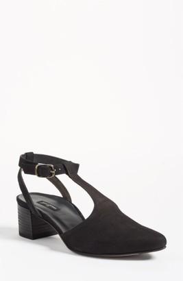 Women's Paul Green Maggie Block Heel Pump $299 thestylecure.com
